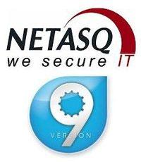 NetASQ Release 9 Nuova Serie