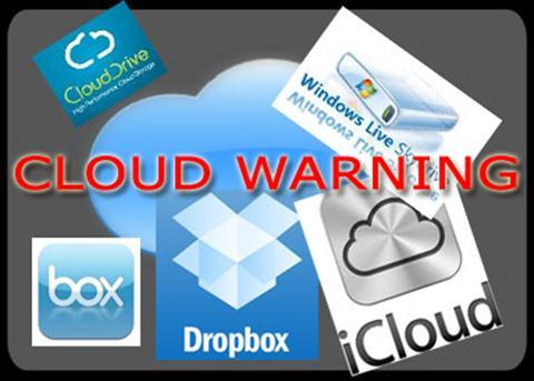 MegaVideo ed il rischio Cloud