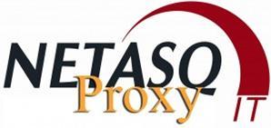 NetASQ Firewall Proxy – Configurazione
