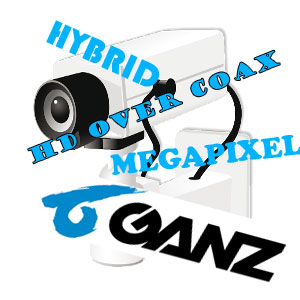 CCTV o TVCC IL Futuro (IP, Hybrid e HD Over Coax)