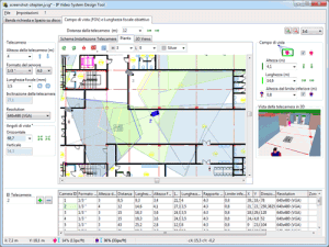 Ip Video System Design Tool Tvcc Un Aiuto In Fase Di