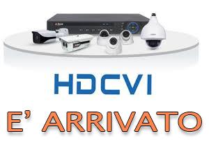 HD-CVI Dahua, cosa è, come funziona, caratteristiche e prezzi