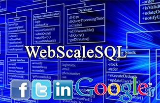 WebScaleSql, direttamente da Facebook, Google, Twitter e Linkedin
