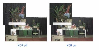 Ultra Smart Funzione 3DNR