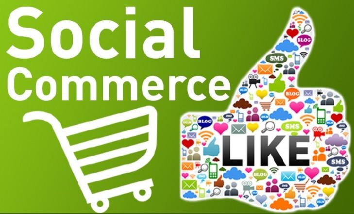 Social Commerce: Guida all'utilizzo dei Social Network per gli e-commerce
