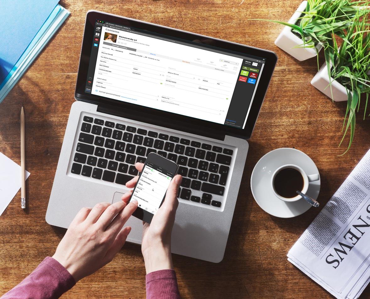 Trasformazione digitale: 2 approcci per affrontarla al meglio