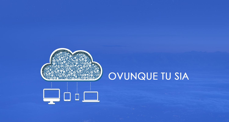 Quali vantaggi puoi ottenere se sposti la tua azienda sul Cloud?