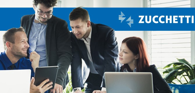 ERP e Industria 4.0: la conformità delle soluzioni Zucchetti