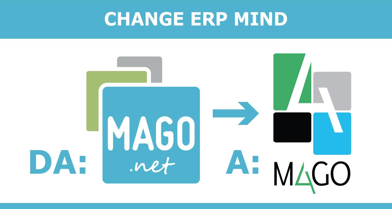 Mago 4, l'evoluzione dell'ERP mago.net secondo Microarea Zucchetti