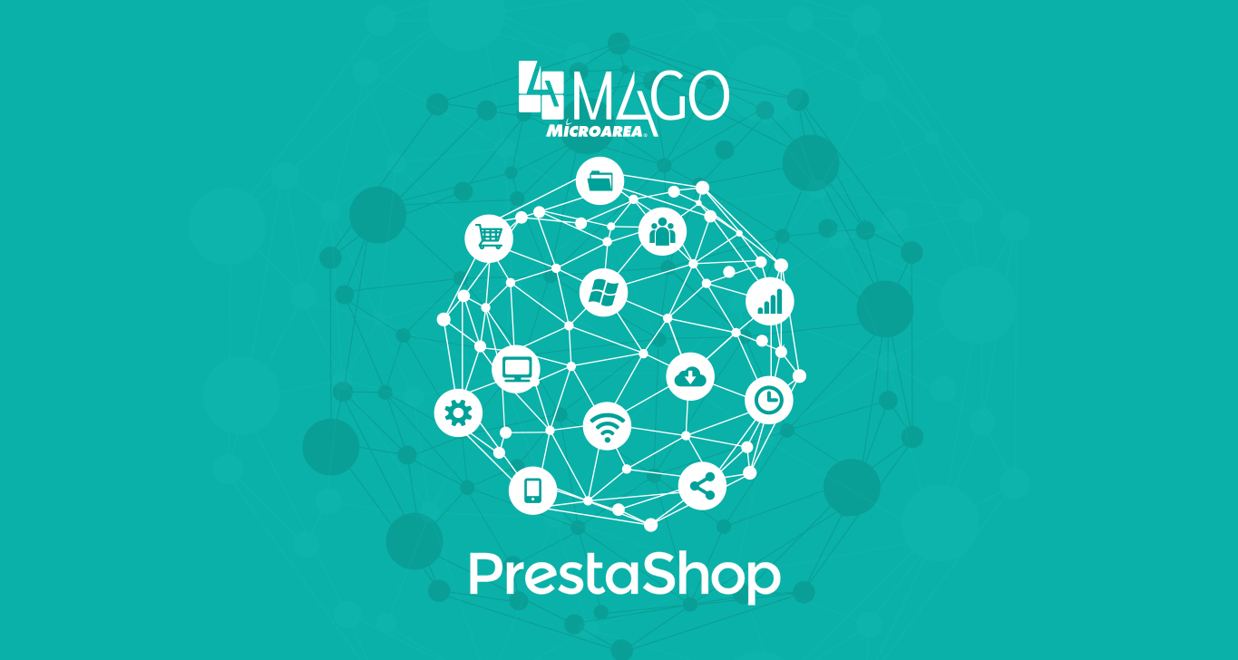 Prestashop Mago: il connettore per software gestionale e e-commerce