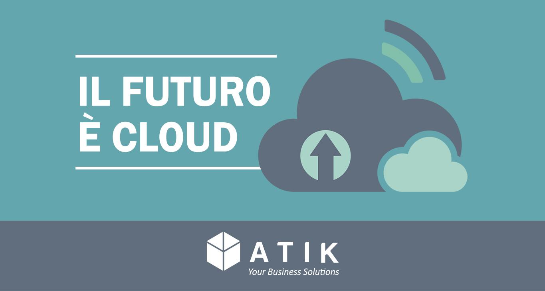 Le aziende puntano sui Servizi Cloud: le dichiarazioni di Microsoft lo confermano