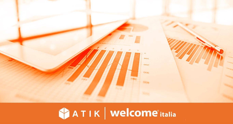 Scegliere Welcome Italia: il punto di vista del consulente dei servizi di telecomunicazione