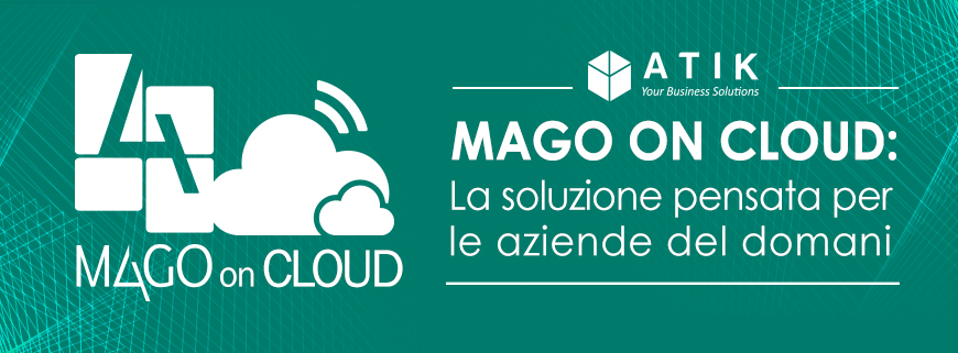 Mago in cloud