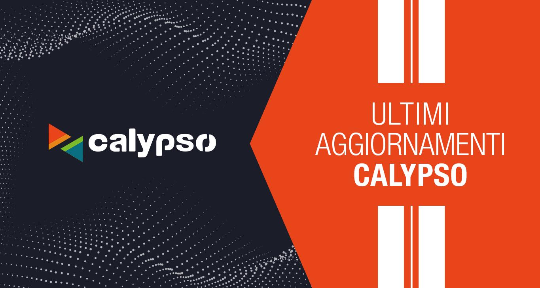 Aggiornamenti Calypso – migliorie e implementazioni
