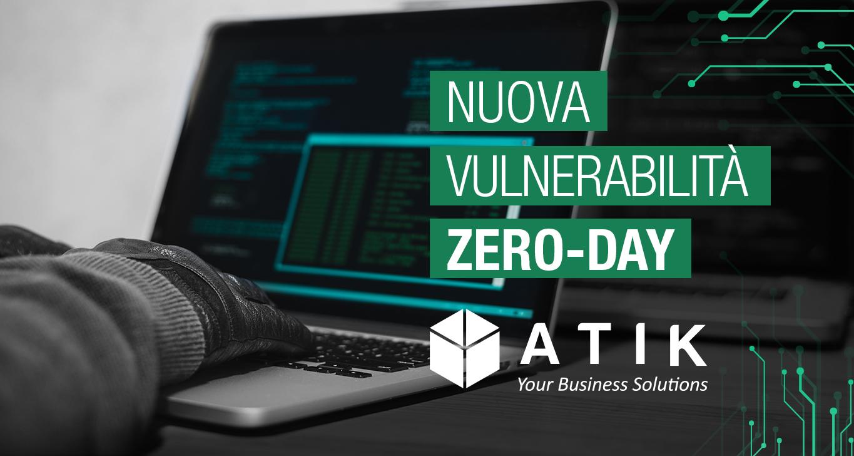 Nuova minaccia informatica: vulnerabilità zero-day in Internet Explorer