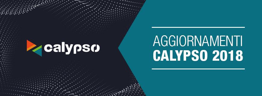Software Calypso aggiornamenti