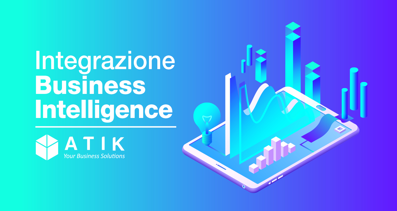 Business Intelligence e Mago4: l'integrazione Power BI più evoluta