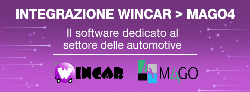 Wincar software per carrozzeria