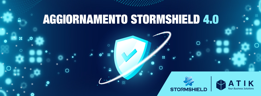 Firmware StormShield