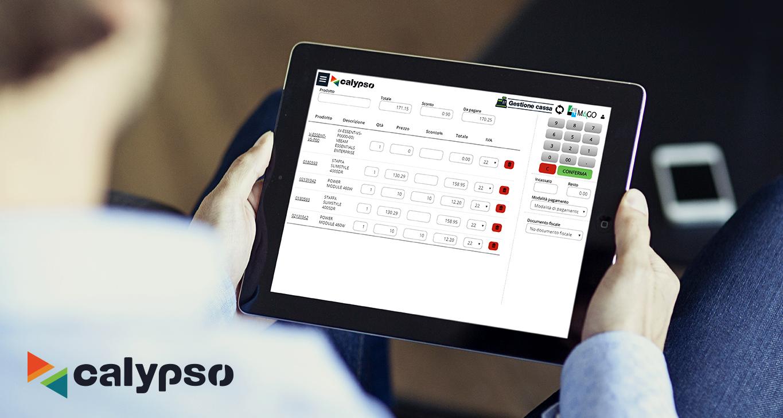 Gestione della cassa con l'ERP aziendale: integrazione con Mago4 (e altri gestionali)