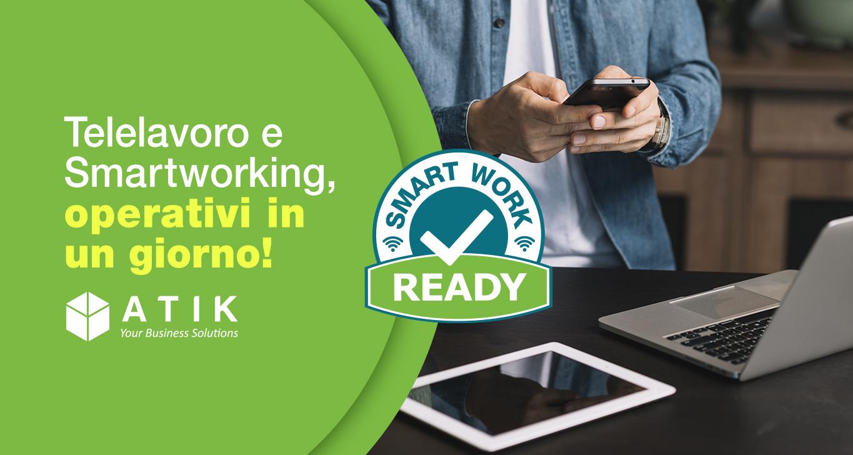 Smart Working come funziona: tutte le risposte utili