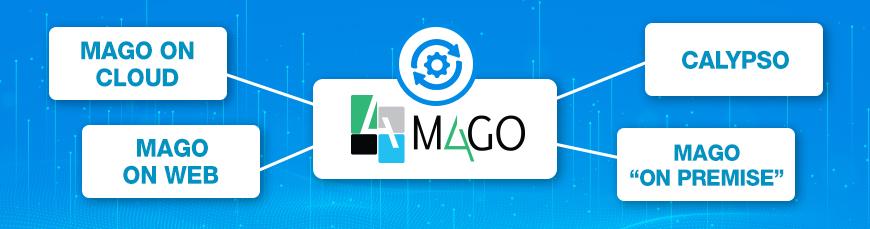 Installare Mago4