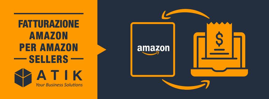 Fatturazione Amazon