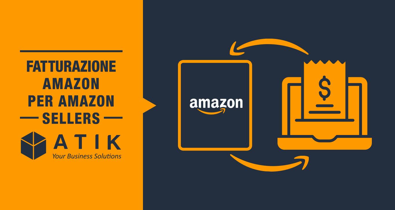 Fatturazione Amazon Sellers
