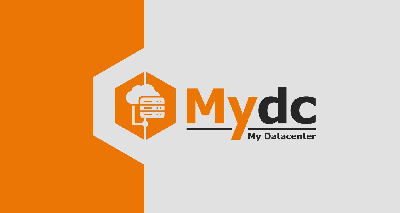 My Datacenter: la grande novità del 2021