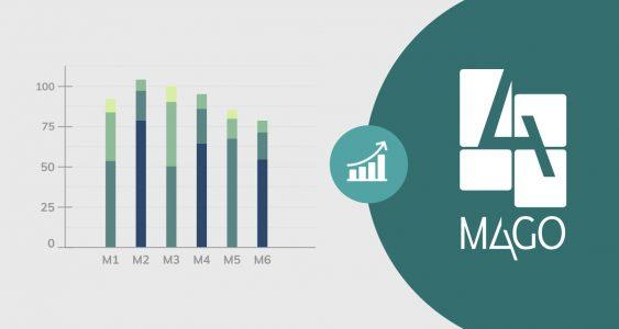 Mago4: i grafici nei report