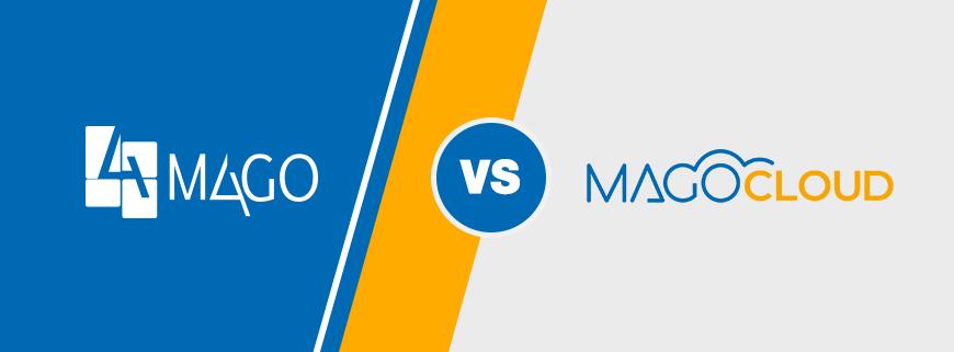 Mago4 e MagoCloud
